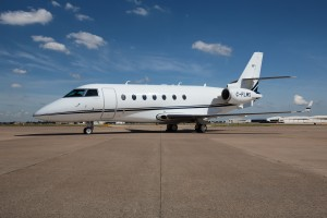 Gulfstream G200 Is a Top Competitor in the Super-Midsize Category