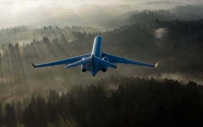 Bombardier Business Jet Highlights