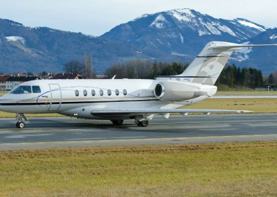 HAWKER BEECHCRAFT 4000 (2010)