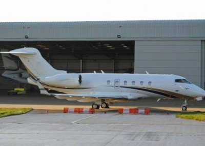 2007 Bombardier Challenger 300