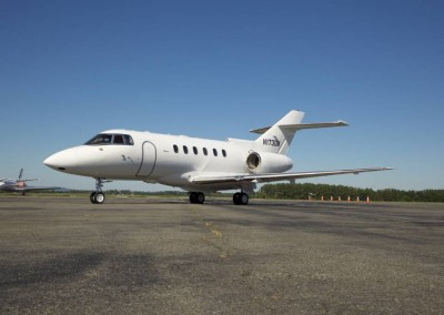 HAWKER BEECHCRAFT 800XP (2002)