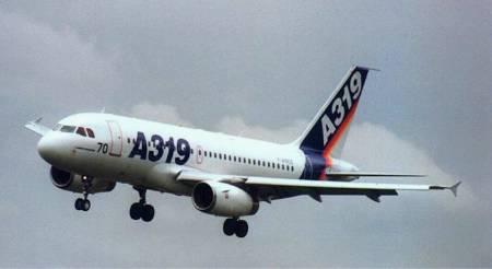 ACJ 319