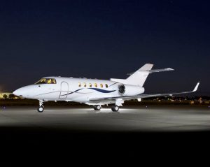 2001 Hawker Beechcraft 800XP