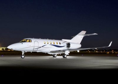 HAWKER BEECHCRAFT 800XP (2001)