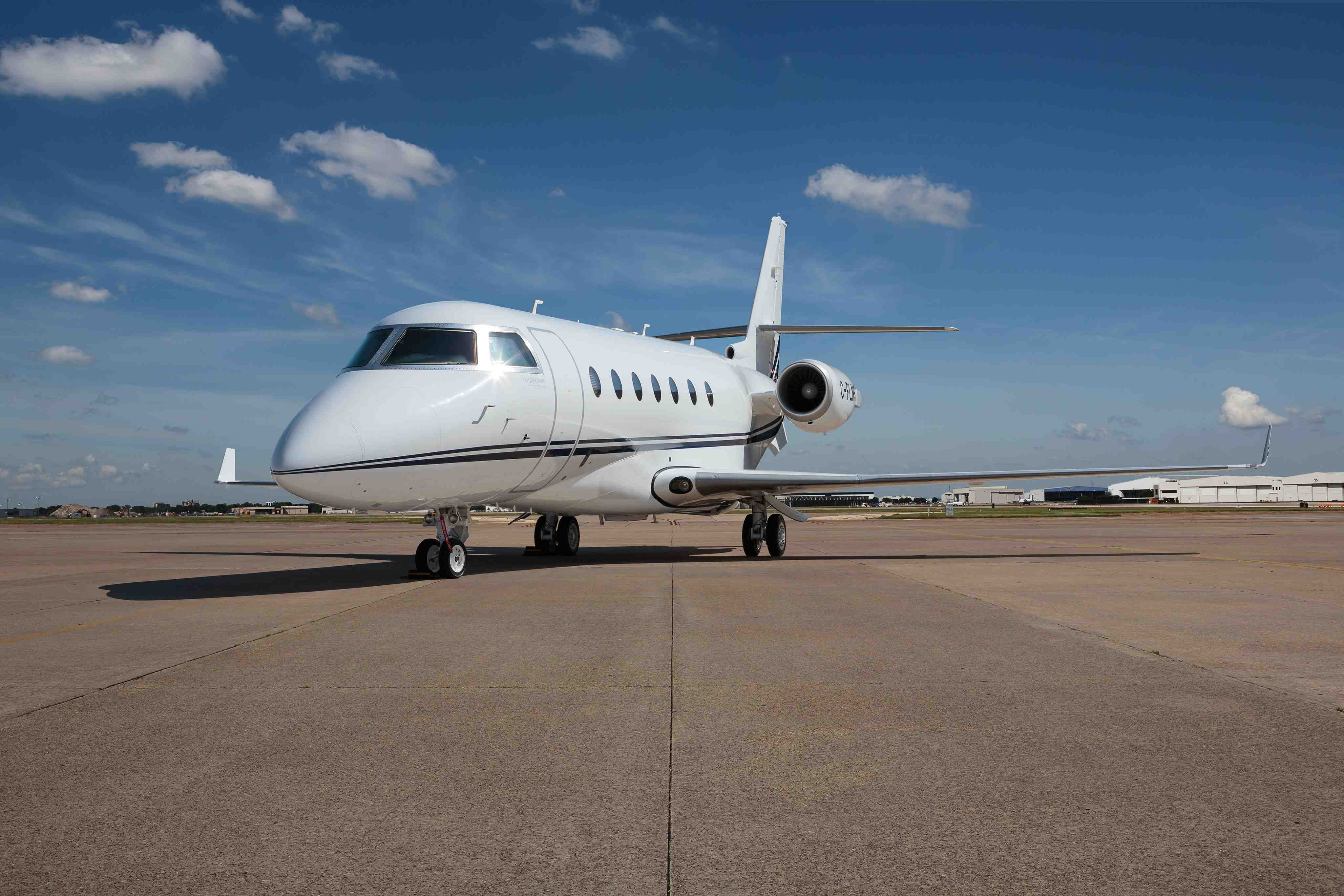 2001 Gulfstream G200 Private Jets For Sale