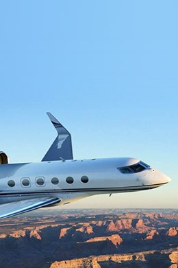 Introducing the Latest Gulfstream: the G500