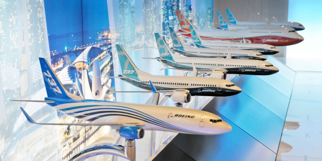 The Mood Was Optimistic at the Singapore Airshow