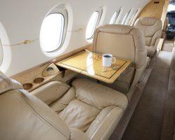 Hawker 800XP  s/n 258404 N488JM