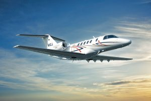 Get Sleek Speed in the Cessna CitationJet 2