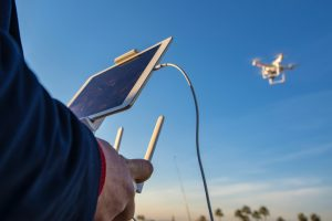 Monitoring the Unmanned Skies