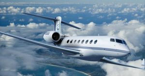 Buy a Preowned Gulfstream G650