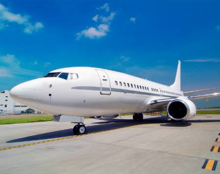 Boeing Business Jets: Commercial Quality, Private Luxury