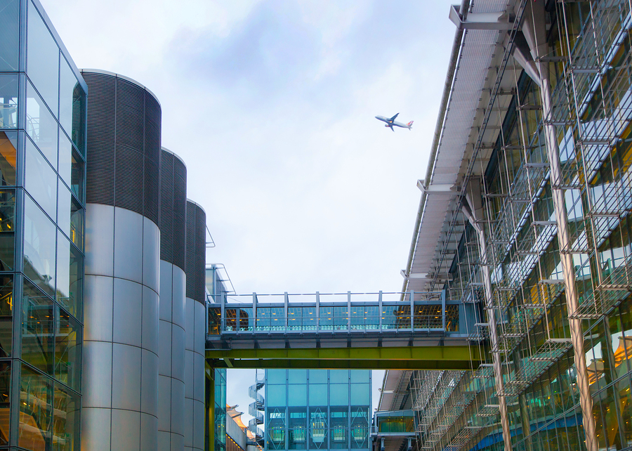 Small Changes Could Mean Big Noise Reduction at London Heathrow Airport