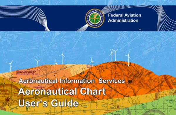 New FAA Chart User's Guide Goes Digital