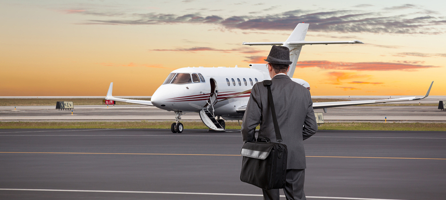 Know When Full Private Jet Ownership Makes Sense