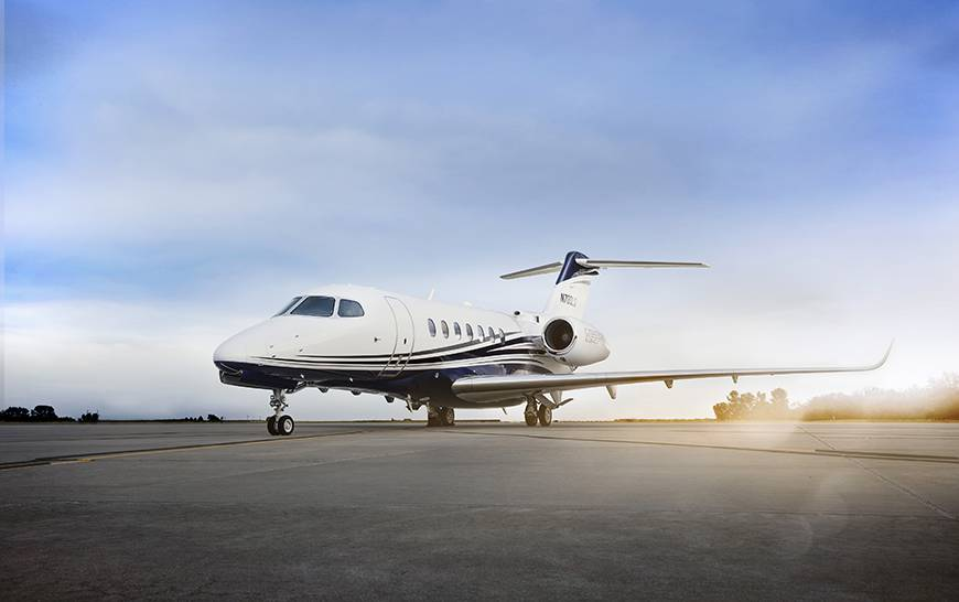Cessna Citation Longitude Is an Affordable Jet for the Global Traveler
