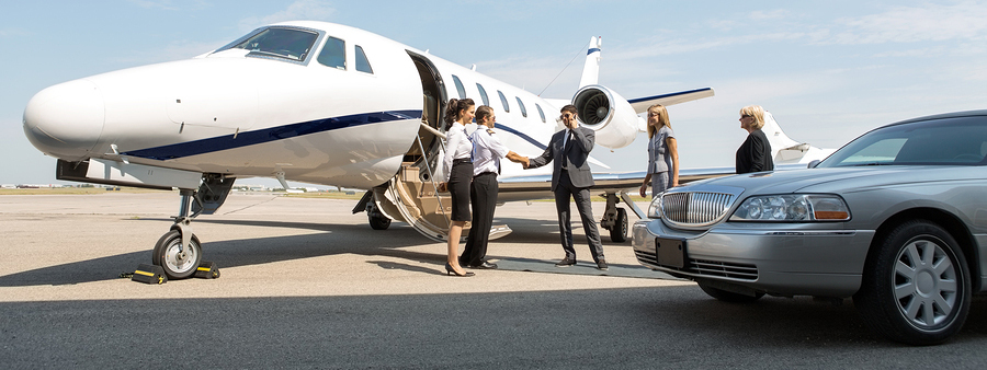 Use These Tips to Find the Right Aircraft Broker
