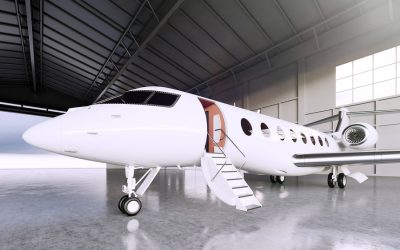 Aircraft Storage: Should You Share, Rent, or Own?