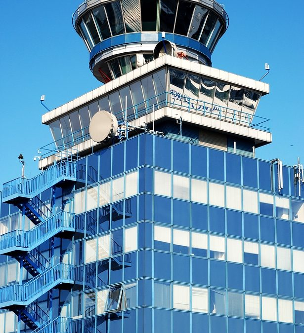 US Air Traffic Control Privatization May Be In Our Future