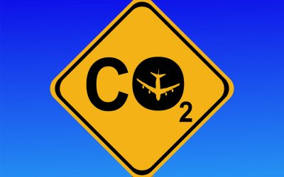 ICAO Takes a Stand on Carbon Dioxide Emissions