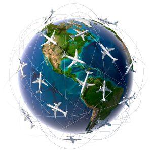 International Air Travel
