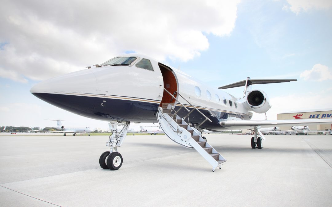 Simplify Your Holiday Travel: Buy a Private Jet