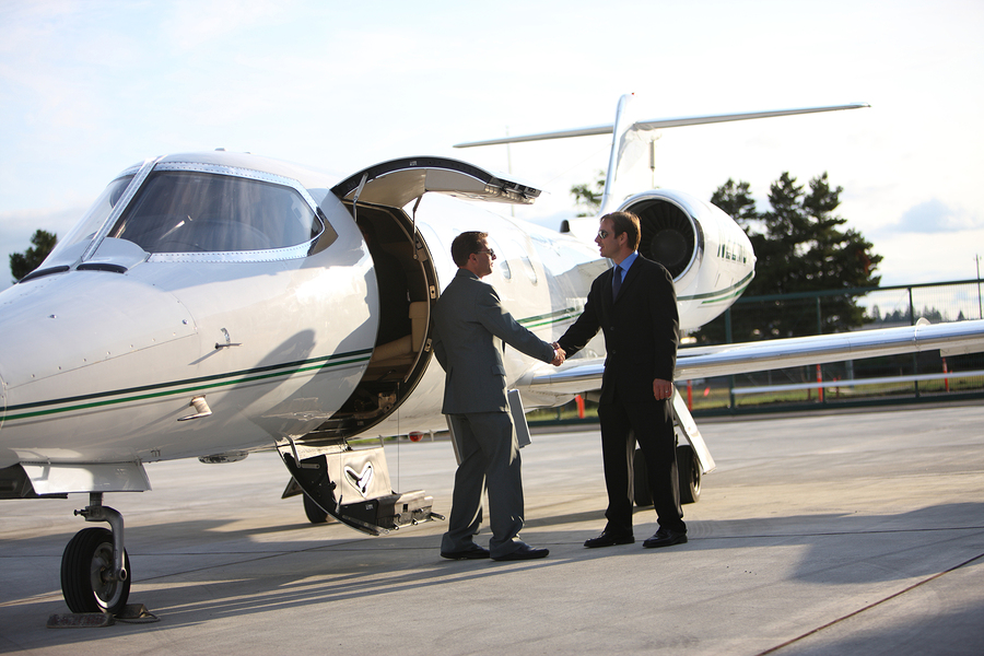 Best Private Jet Broker
