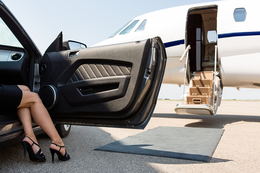 Soar the Skies in Luxury with a Personalized Private Jet