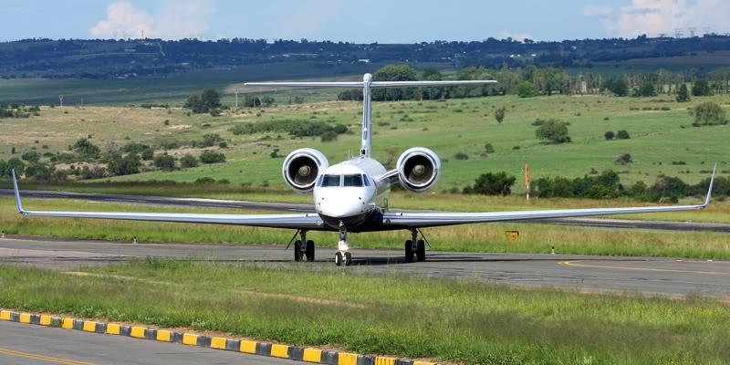 2000 Gulfstream G-V