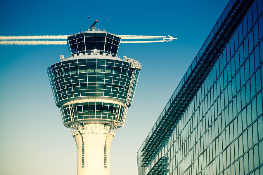 What ATC Reform Means for Private Air Travel