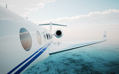 3 Business Jets to Fulfill Your Need for Speed