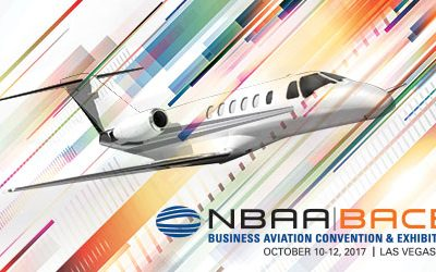 NBAA-BACE: Must-See BizAv Event of the Year