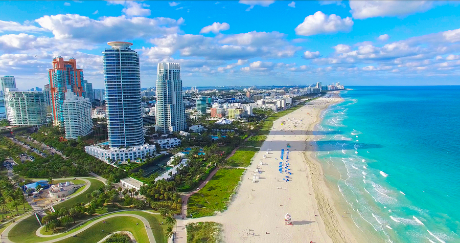 Miami Emerges as a Private Aviation Hub