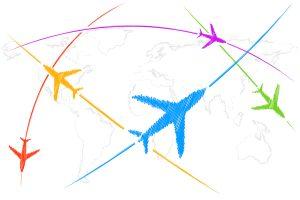 Air Route