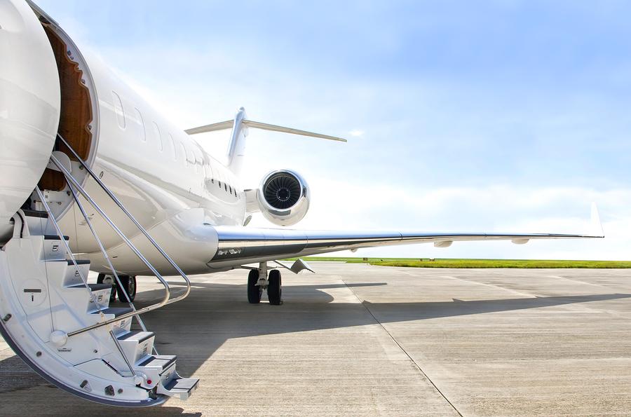 With Pre-Owned Inventory Low, It's Time for a New BizJet!