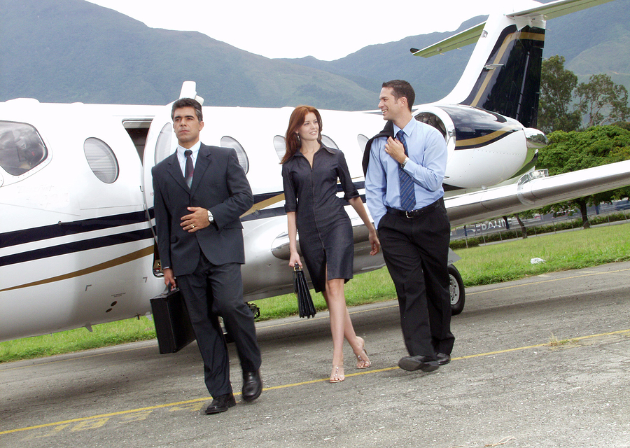 Why Should You Acquire — or Keep — Your Corporate Jet?