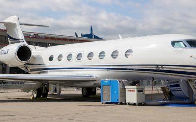 Private Jet Spotlight: The Gulfstream G650