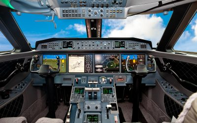 Will the Looming Pilot Shortage Fuel the Push for Pilotless Jets?