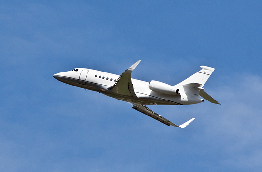 Is Business Aviation's 'Lost Decade' Coming to an End?