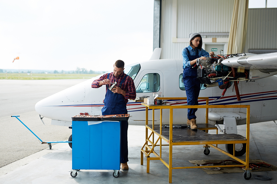 Training and Retaining the Next Generation of BizAv Industry Insiders