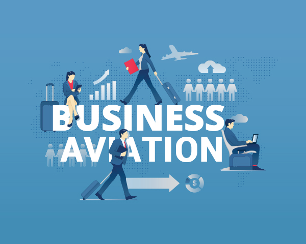 How's the Business of BizAv?