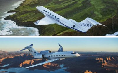 Gulfstream's 2 New Large-Cabin Jets Already Making Waves