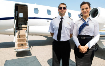 You Bought Your Private Jet, Now What Should You Look For in a Crew?