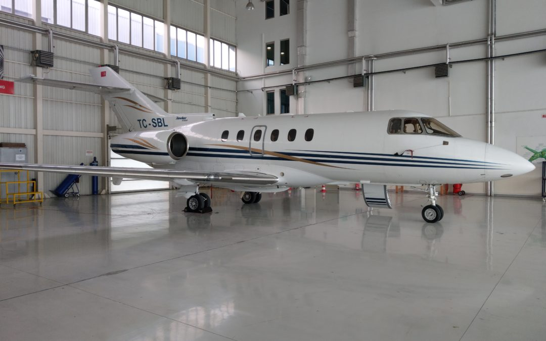2006 Hawker Beechcraft 850XP