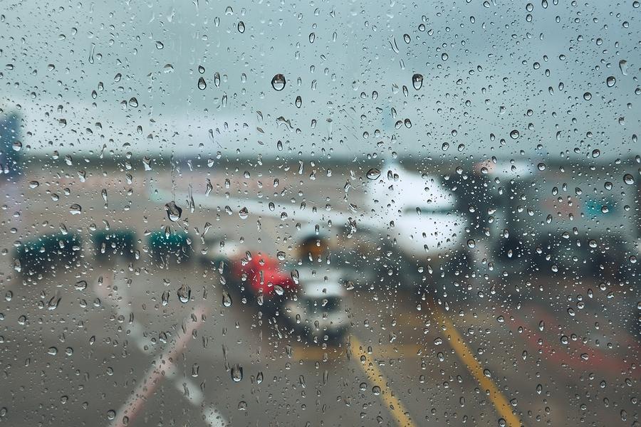 How Hurricane Season Impacts Business Aviation