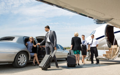 'Jet-iquette': 7 Tips to Help You Master Business Flight Etiquette
