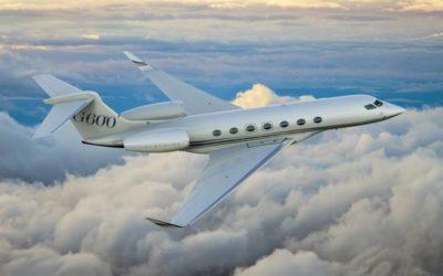 Gulfstream's G600 Nears FAA Certification