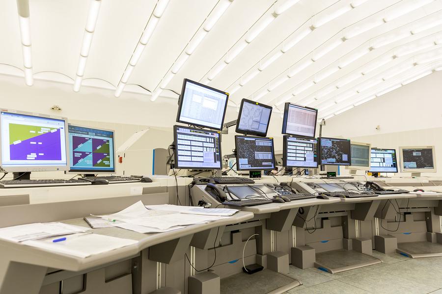 Air Traffic Control Monitors