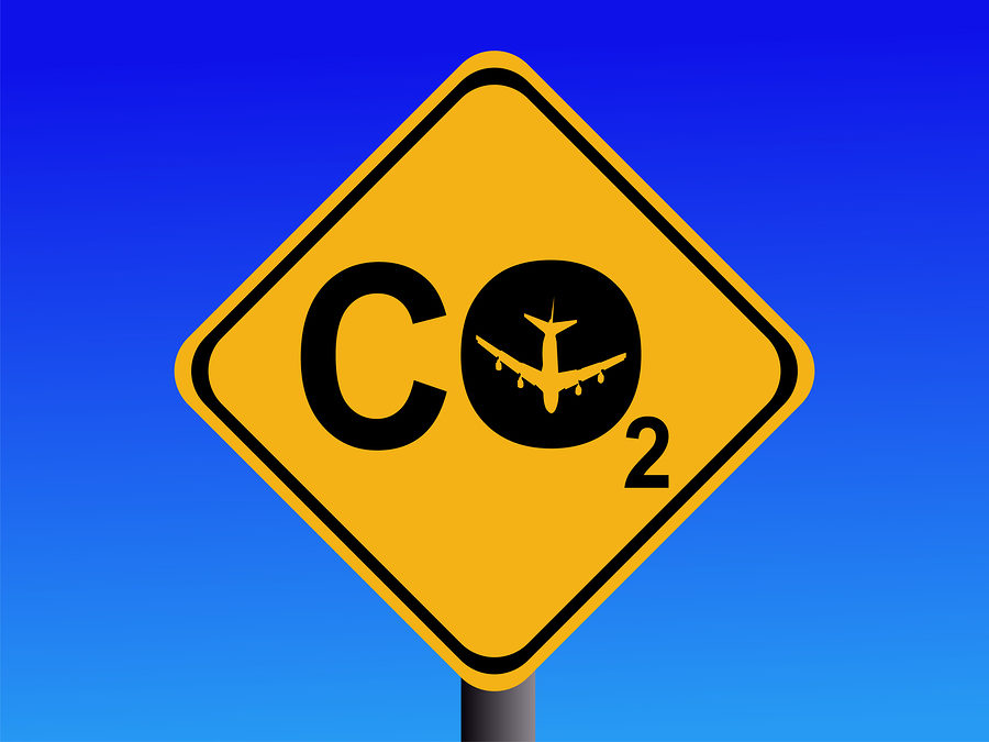 BizAv Fights Back Against Climate Change