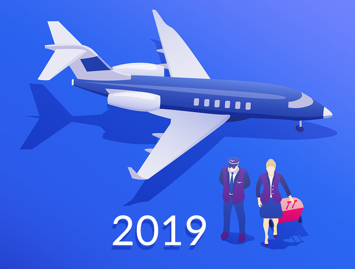 What Does 2019 Have in Store for BizAv?